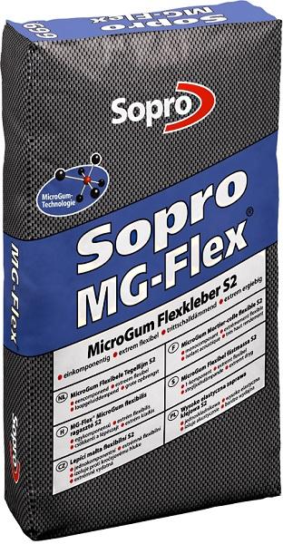 SOPRO lepidlo MicroGum Flexkleber S2 230669