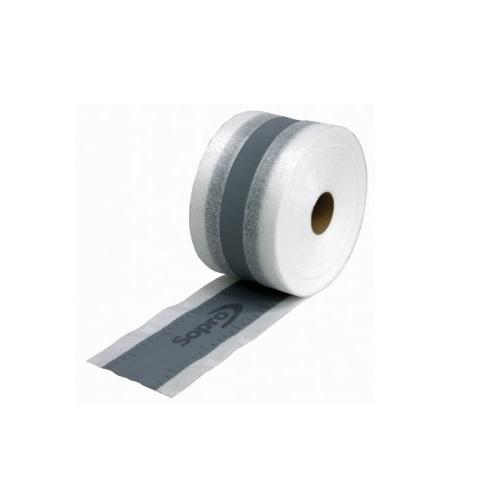 SOPRO páska hydroizolačná SOPRO 120/70 mm DB 438, 50m 299456