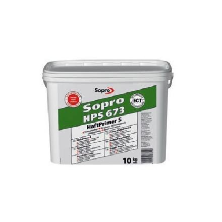 SOPRO penetrácia HPS 673  1 Kg 239675