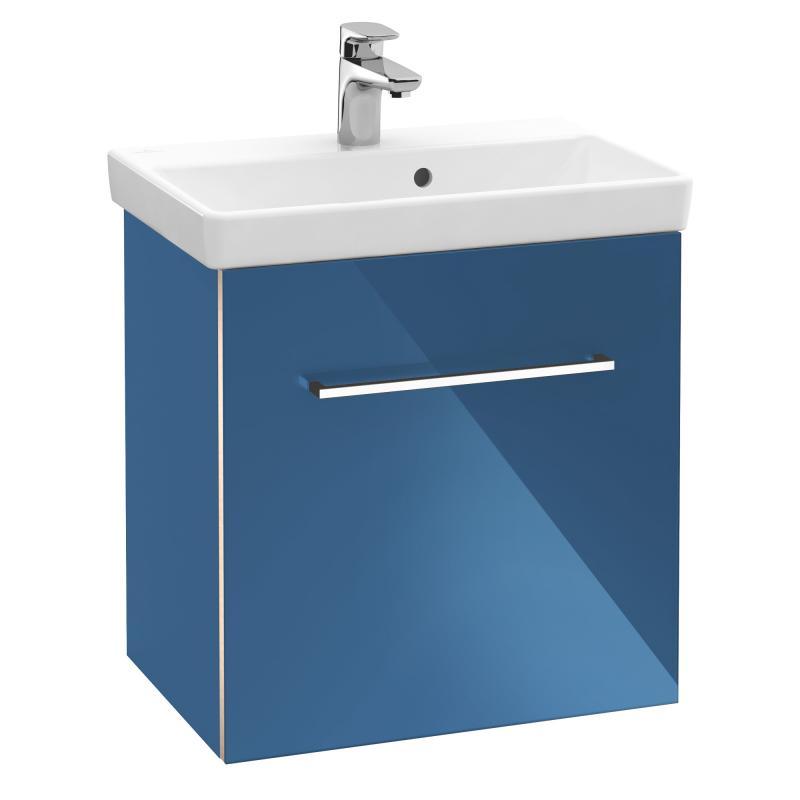 spodná skrinka AVENTO 512 x 520 x 348 mm Crystal Blue A88800B2