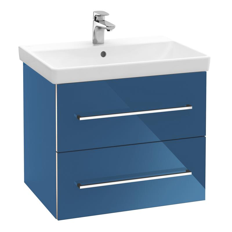 spodná skrinka AVENTO 618 x 520 x 447 mm Crystal Blue A89000B2