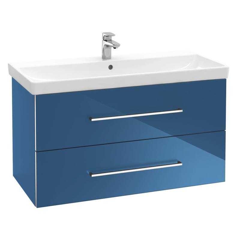 spodná skrinka AVENTO 967 x 520 x 447 mm Crystal Blue A89200B2