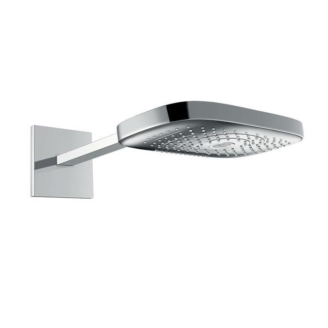 sprcha hlavová nást RAINDANCE Select E 300 3jet biela/chróm ( na ibox )