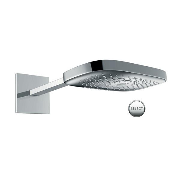 sprcha hlavová nást RAINDANCE Select E 300 3jet chróm ( na ibox )