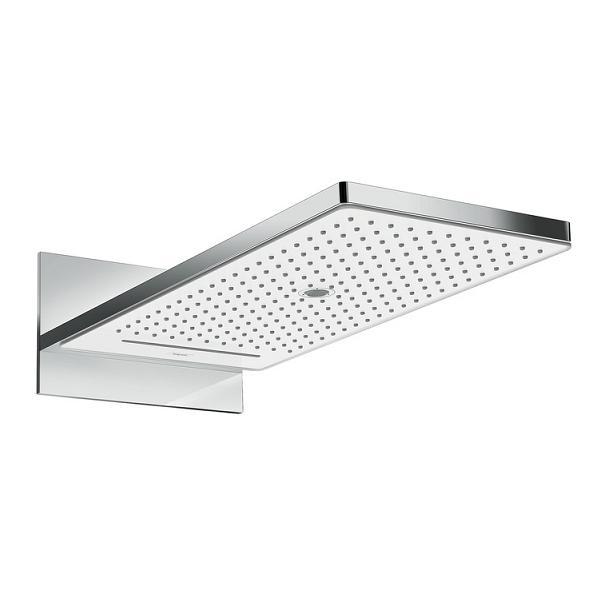 sprcha hlavová nást RAINMAKER Select 580 3jet biela/chróm ( na ibox )