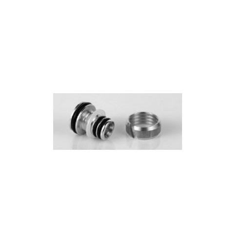 šróbenie zverné ZEHNDER pre plast. trubky priemer 16 mm, priemer16-2 mm (A55530TAS) XSRM1612S