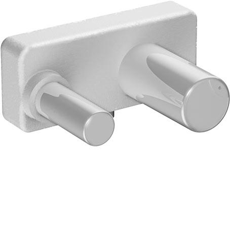 teleso podomiet HANSA VARO pre pákovú umýv 2-otv batériu