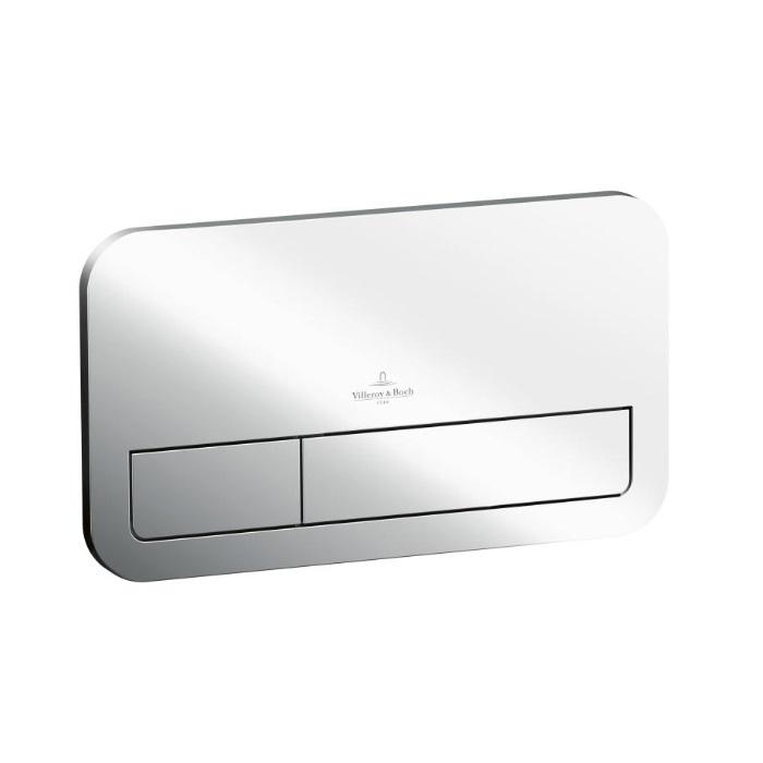 tlačítko WC VICONNECT E200 chróm