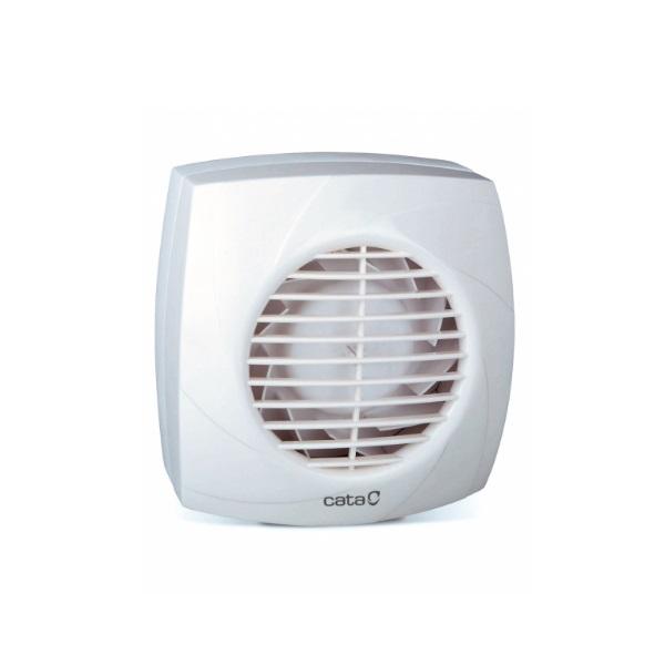 ventilátor CATA CB-250 PLUS výkon 270 m3/hod. radiálny biely