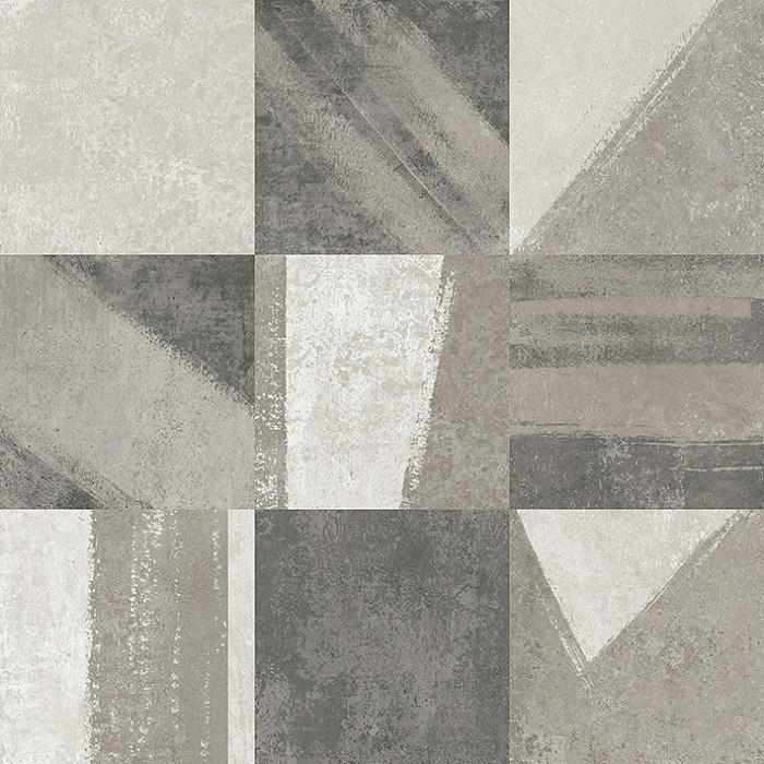 VILLEROY & BOCH Atlanta dlažba 60 x 60 cm grey multicolor matt R10 2660AL65