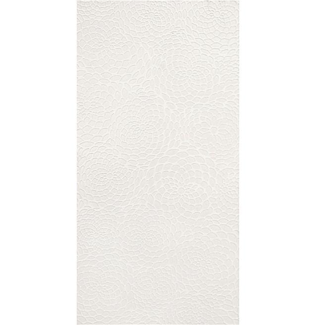 VILLEROY & BOCH Bianconero 30 x 60 cm obklad dekor 1581BW01