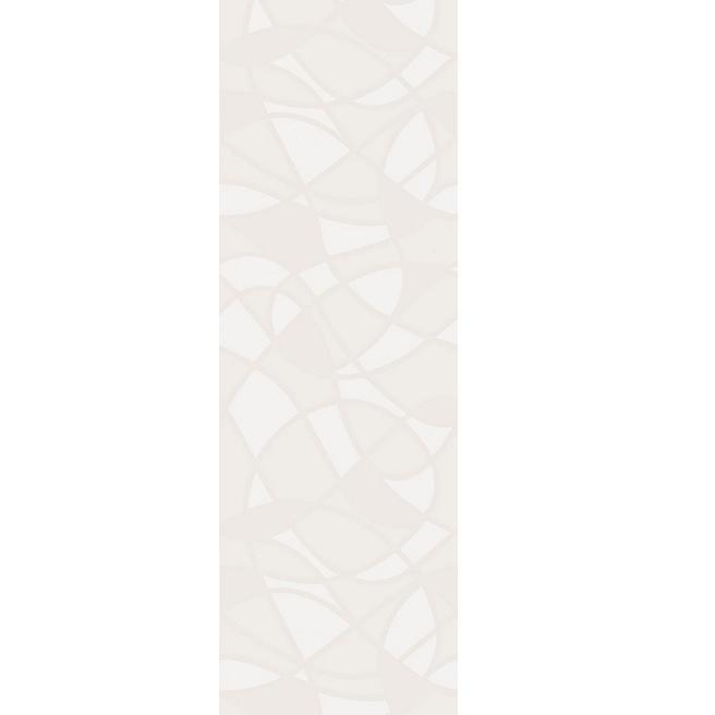 VILLEROY & BOCH Bianconero 30 x 90 cm obklad dekor 1310BW08