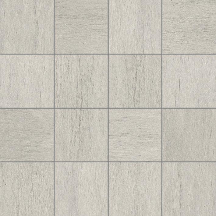Villeroy & Boch Five Senses dlažba mozaika 30 x 30 cm svetlošedá 2422WF60