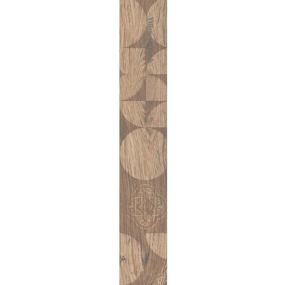 VILLEROY & BOCH Lodge 20 x 120 cm dlažba dekor 2742HW11