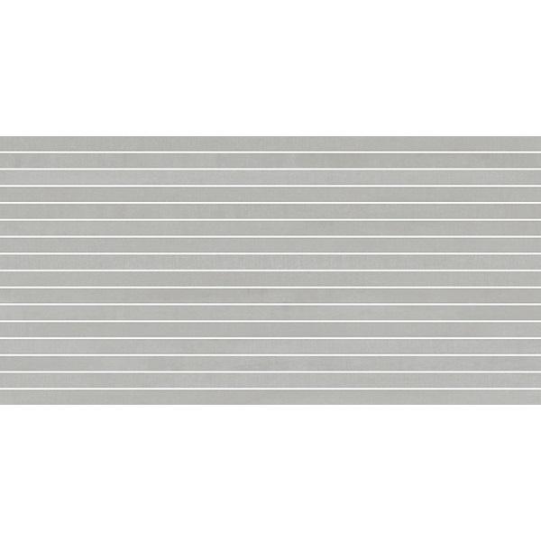 VILLEROY & BOCH METALYN 30 x 60 cm /1,6x60/ R10 dlažba dekor  mat strieborná 2024BM06