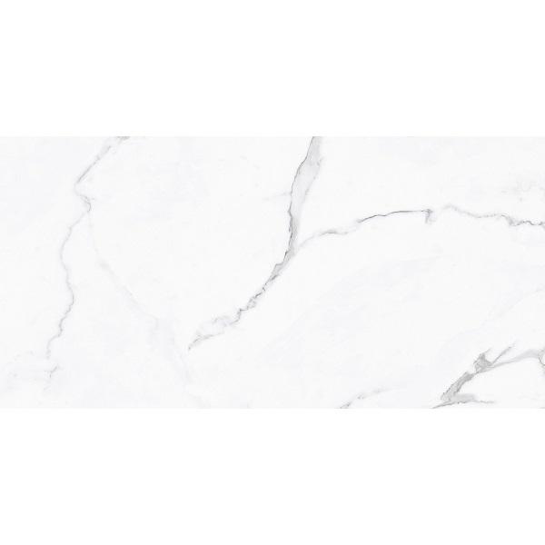 VILLEROY & BOCH Nocturne 60 x 120 dlažba leštená biela 2730ZN1P