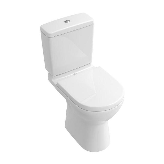 VILLEROY & BOCH O.Novo WC misa 36x67cm 5661R001