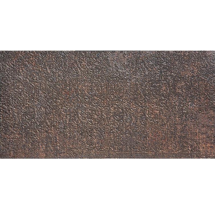 VILLEROY & BOCH Stateroom bordúra 20 x 40 cm bronzová 2242PB12