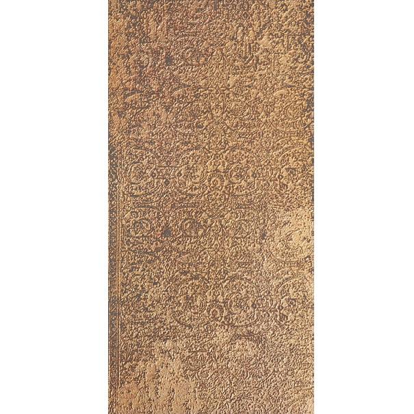 VILLEROY & BOCH Stateroom bordúra 20 x 40 cm zlatá 2242PB11
