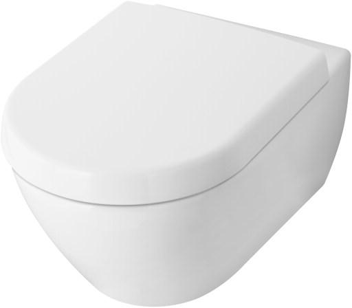 VILLEROY & BOCH Subway 2.0 WC misa 560610R1