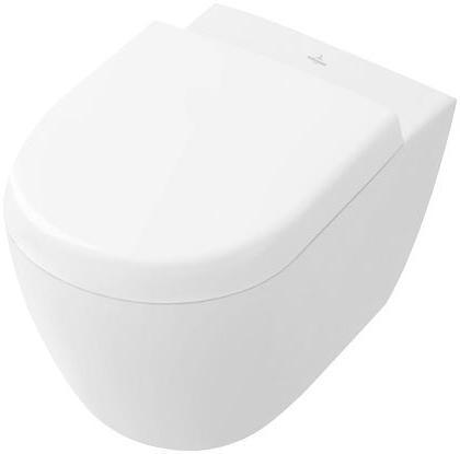 VILLEROY & BOCH Subway 2.0 závesná WC misa 35,5 x 48 cm 56061001