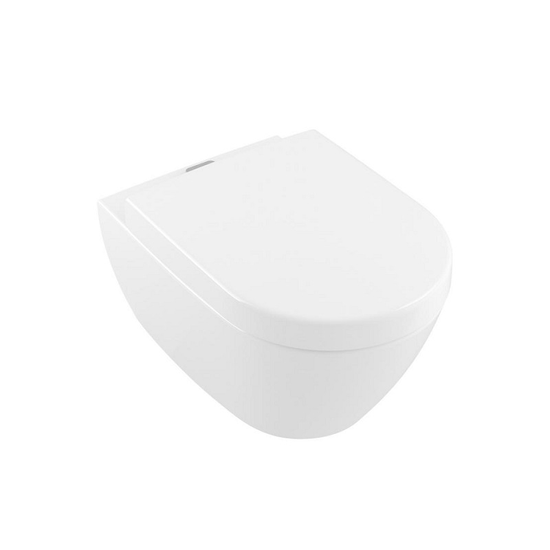 VILLEROY & BOCH Subway misa wc závesna ViFresh 5614A1R1