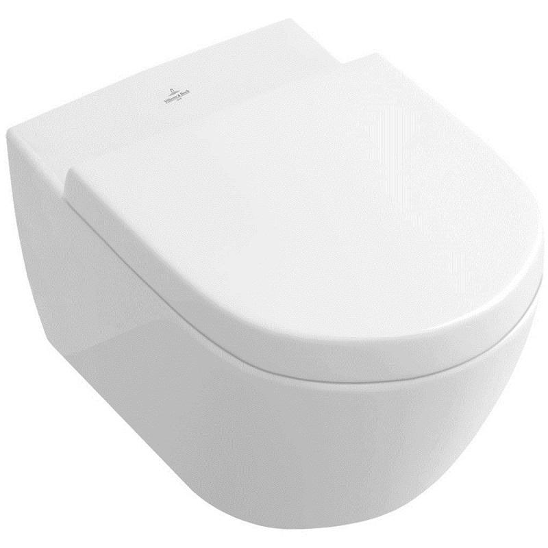 VILLEROY & BOCH Subway WC misa závesná 5614R0R1