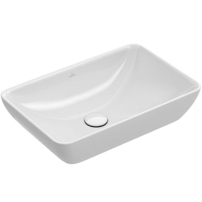 VILLEROY & BOCH Venticello umývadlo na dosku, miska 41135501