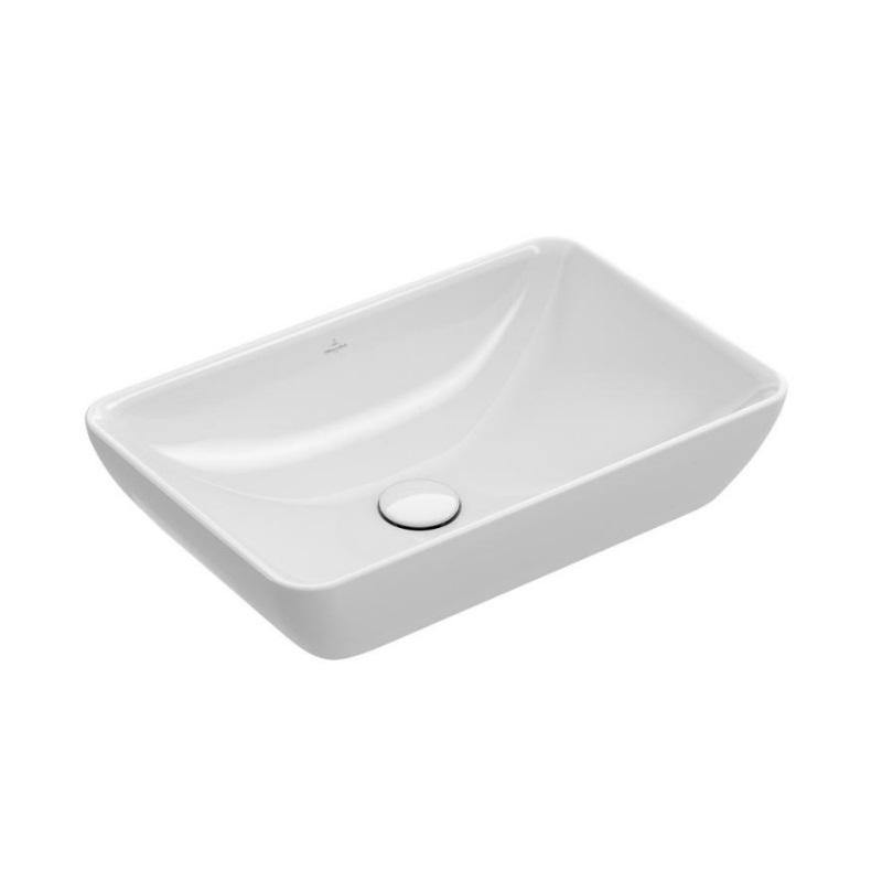 VILLEROY & BOCH Venticello umývadlo na dosku, miska 411355R1