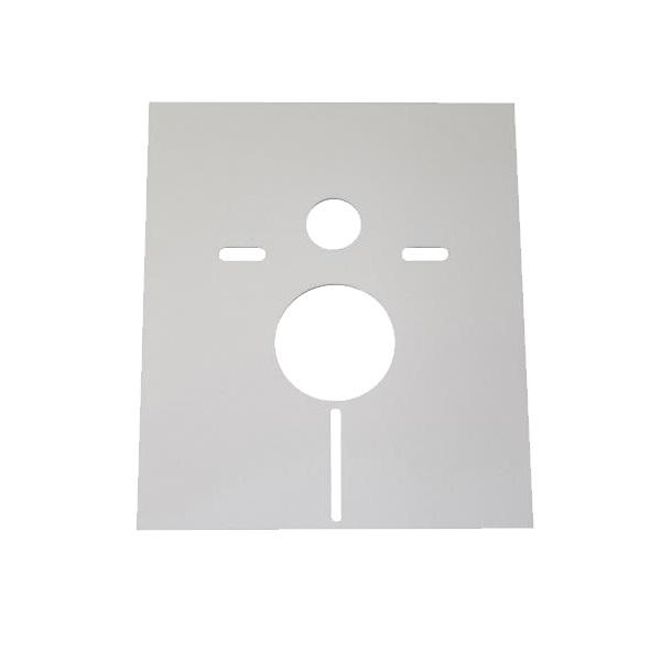 VILLEROY & BOCH ViProtect izolácia protihluková  pre závesné WC a bidet 92228700
