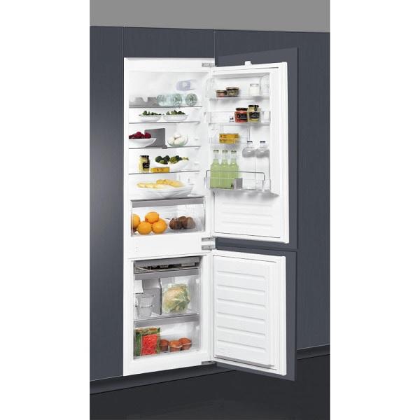 WHIRLPOOL ART 6503 chladnička vstavaná