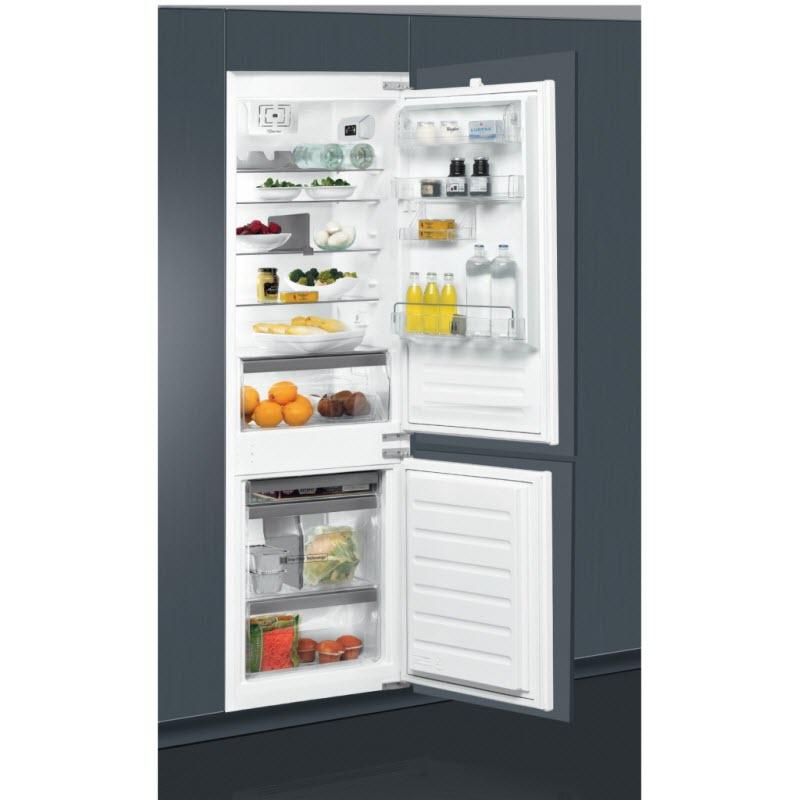 WHIRLPOOL ART 6711 A++ SF chladnička vstavaná