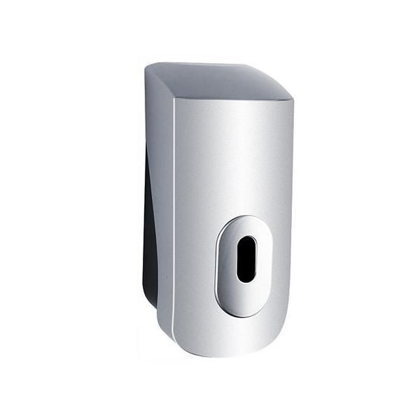 zásobník penového mydla NIMCO manuálny 1000 ml strieborná metalická