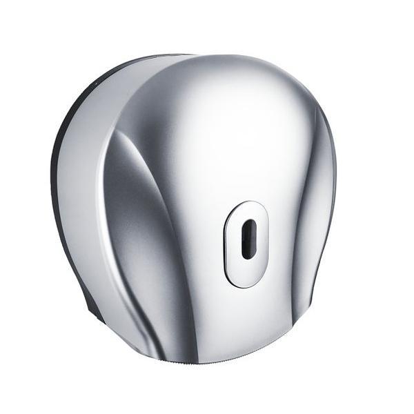 zásobník WC papiera NIMCO strieborná metalická