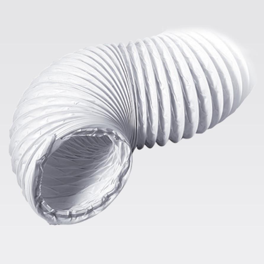 ZEHNDER potrubie ohybné k ventilátorom 314317