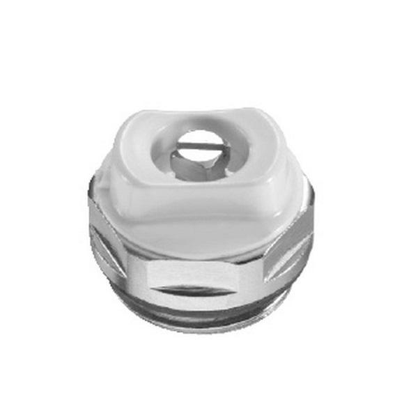 Zehnder ventily - odvzdušňovací ventil 1/2