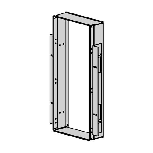 ZEHNDER Zenia komfortný vykurovací modul ZENFRM100045