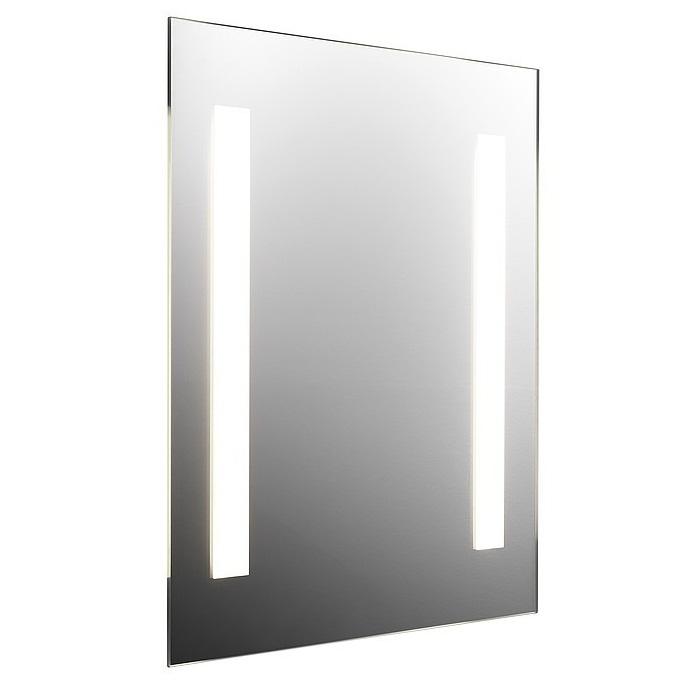 zrkadlo s podsvietením LOGIC 60 x 65cm